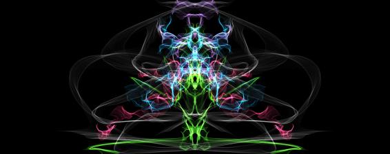Silk Generative Art